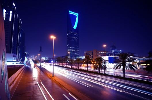 Arabia Saudita shutterstock_1490705324