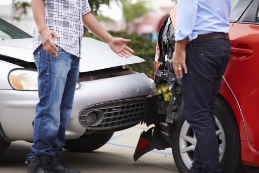 accident auto asigurare RCA