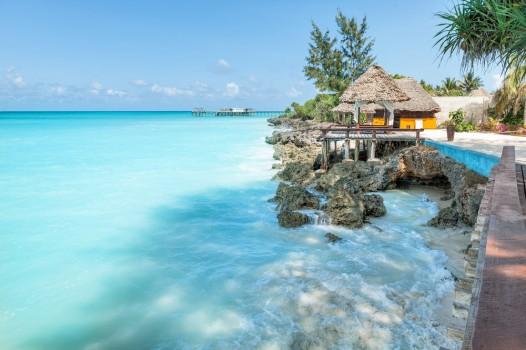 Relax,On,Zanzibar