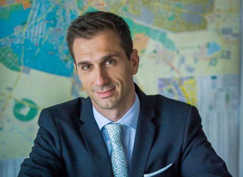 Alex Skouras Managing Partner Alesonor