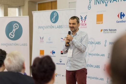 Razvan Rughinis_Innovation Labs