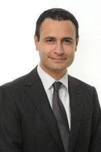 Sinan Geylani, Founder & Architect Virtual i Technologies