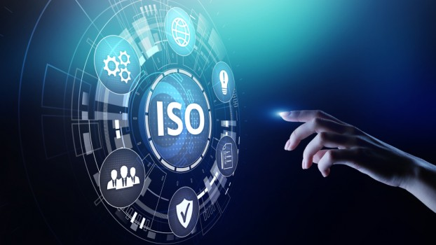 ISO certificat