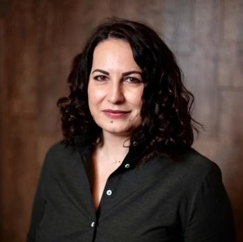 Mariana Stamate