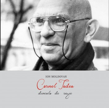 TIC __ Coperta ___ Album Cornel Todea - dincolo de regie