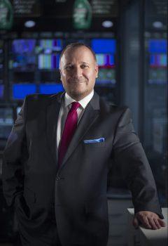 Ugur Yesil, CEO Kanal D