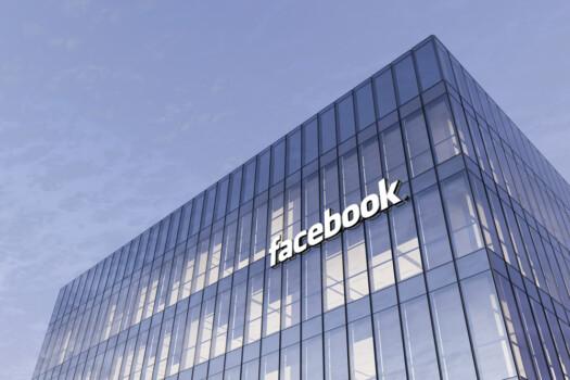 sediul Facebook