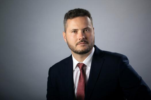 Armand Domuta_CEO Restart Energy