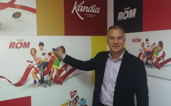 Dragos Kandia