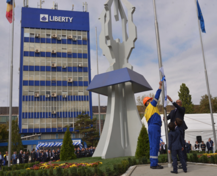 Liberty Galati