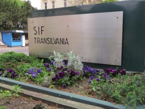 sif transilvania