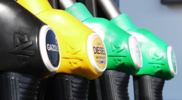diesel benzina