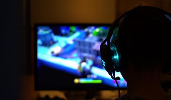 industria de gaming