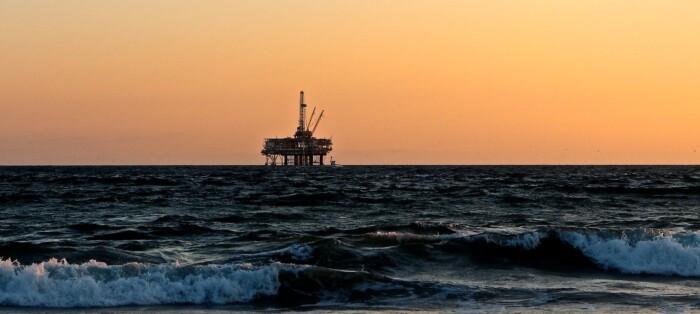 platforma petrol gaze