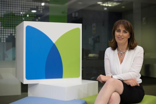 Carmina Dragomir - CEO Metropolitan Life Romania