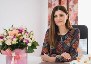 Elena Stanciu, fondatoarea elcokids