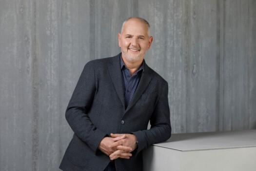 Lucian Peticila - CEO Allview