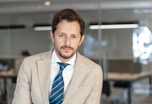Mauricio Mesa Gomez