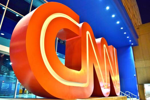 Atlanta,,Georgia/,Usa,-,June,22,,2016:,Cable,News,Network