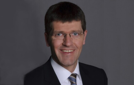 Dr. Christian von Albrichsfeld, Head of Country Continental Romania & General Manager Continental Automotive Romania SRL_