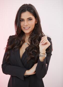 Roxana Puia Director Marketing Environ