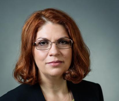 Daniela Covacescu
