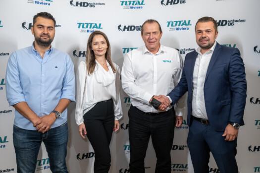 Helmut Duckadam parteneriat cu Total Tools[3071]
