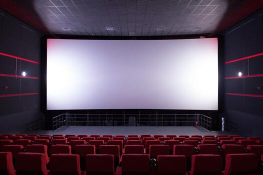 Cinema,Hall