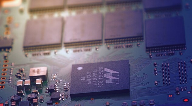 semiconductori cipuri