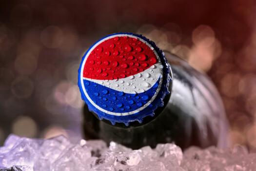 Koszalin,,Poland,-,March,3,,2020:,Closed,Pepsi,Glass,Bottle