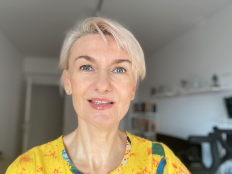Alina Bulgariu