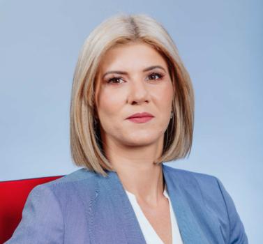 Ileana Damian