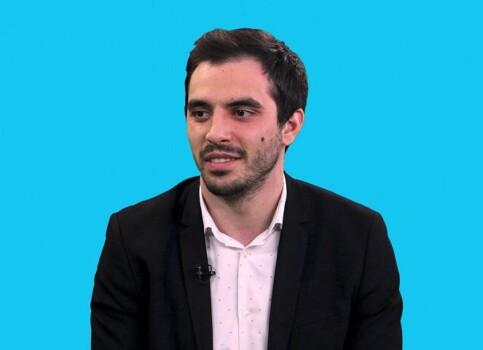 Stefan Iarca CEO XVision